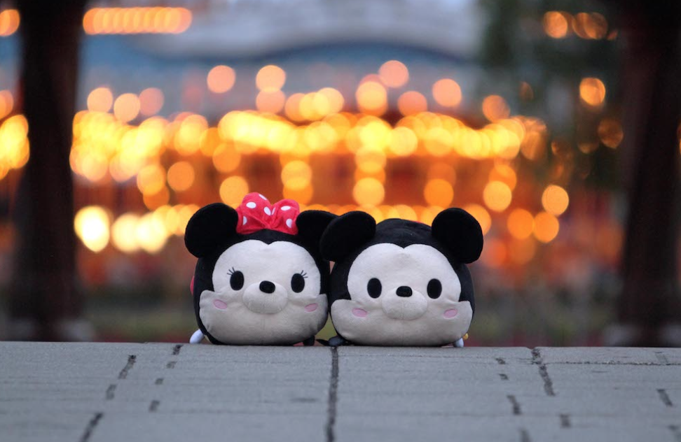 Disney Tsum Tsums To Be Released In The UK At Clintons On