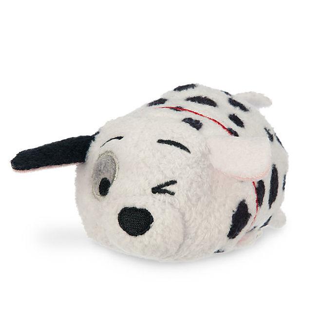 101 Dalmatians Disney Tsum Tsum