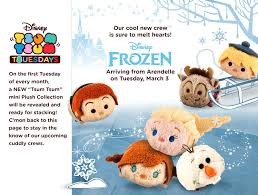 frozen tsum 1
