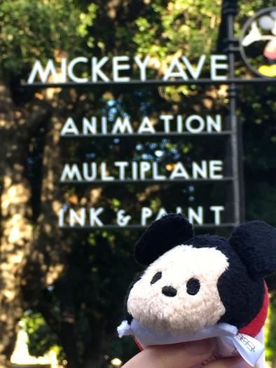 Mickey-Tsum-Tsum