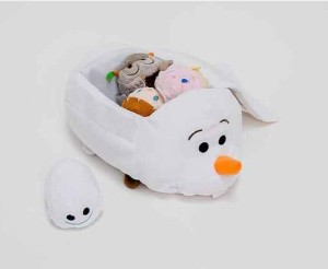 olaf carrying case