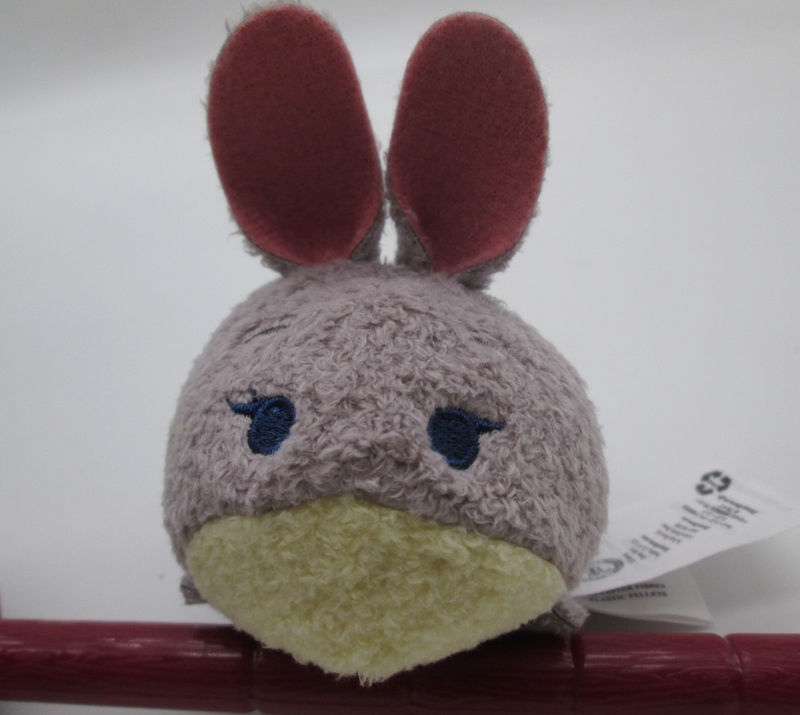 More Tsum Tsums From The Upcoming Zootopia Collection