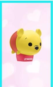 Pooh Lip Smacker