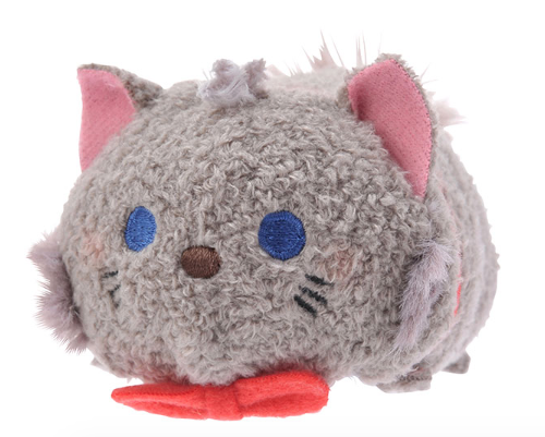 Detailed Look At The New Cat Tsum Tsum Collection