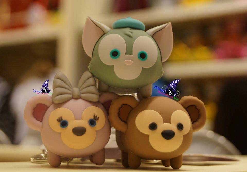Preview Of The New Duffy Shellie Mae And Gelatoni Vinyl