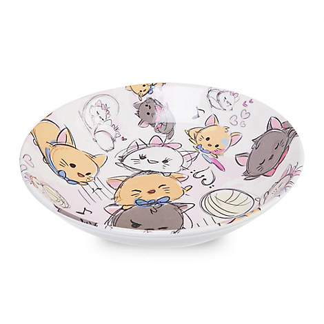 Aristocats \u201dTsum Tsum\u201d Sketch Plate  sc 1 st  Vinylmation World & Previews of the new Disney Tsum Tsum Medium Marie and Dumbo and more ...