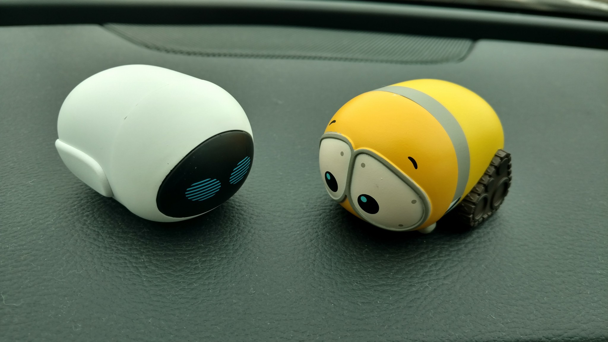 A Look At The New Pixar Tsum Tsum Vinyl Series Mystery