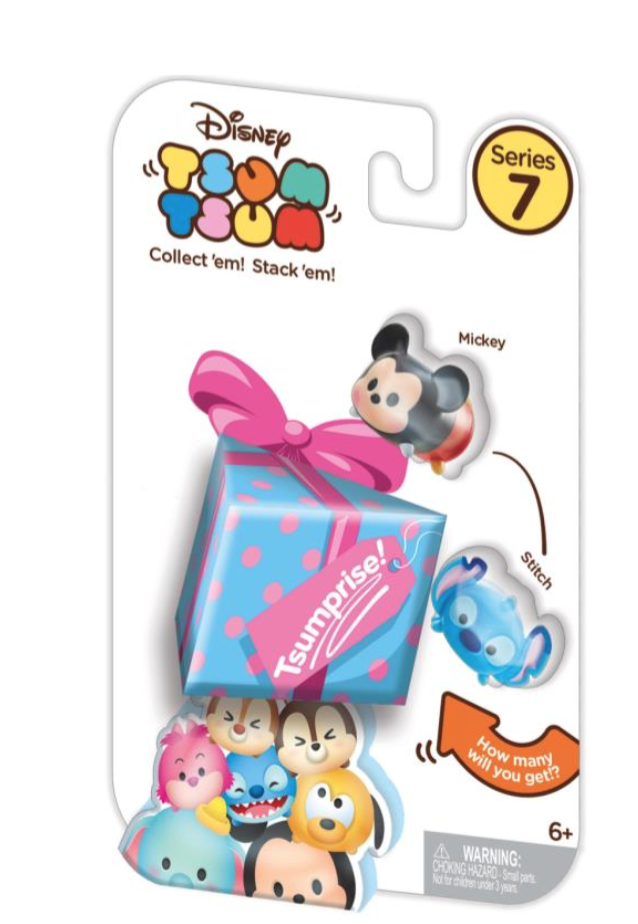 New Disney Tsum Tsum Series 7 8 9 And 10 Blind Bags And