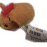 First Photos of the upcoming Lion Guard Tsum Tsums Surface!