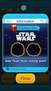 New Star Wars Tsum Tsum coming to the Disney Tsum Tsum App!