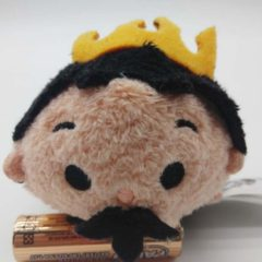 More Sneak Peeks surface including Upcoming King Stephan, Ariel Tsum Tsums and more!