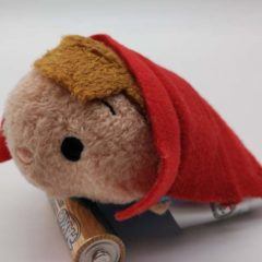 Sneak Peek at 4 new Tsum Tsums from the upcoming Sleeping Beauty Collection