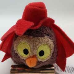 New Owl Tsum Tsum from the upcoming Sleeping Beauty Collection Surfaces!