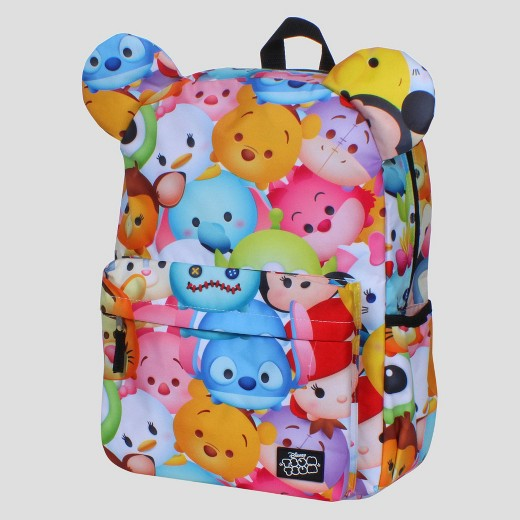 New Disney Tsum Tsum Kids Backpack Now Available from Target ...