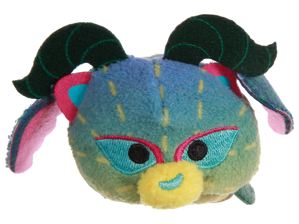 Previews Of The New H 233 Ctor And Pepita Tsum Tsums From The
