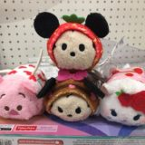 First Look at the new Valentines Day Tsum Tsums now available Target!