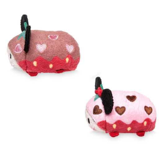 New 2018 Valentine S Day Mickey And Minnie Tsum Tsum Set