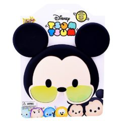 New Mickey and Minnie Tsum Tsum Sun-Staches Now Available!