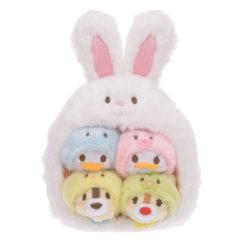 New Easter Tsum Tsum Bag set Coming Soon to Japan!