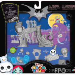 New Nightmare Before Christmas 25th Anniversary Set to be released this Fall!