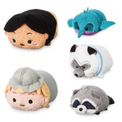 New Pocahontas Tsum Tsum Collection now available Online!