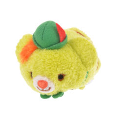Closer look at the new UniBEARsity Tsum Tsums being released in Japan!