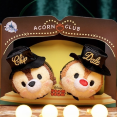 Detailed Look at the upcoming Chip & Dale 75th Anniversary Tsum Tsum Set!