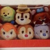 New Rescue Rangers Tsum Tsum Box Set Coming Soon to Japan!