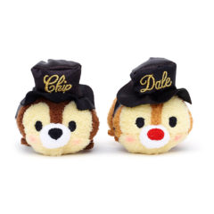 New Chip & Dale 75th Anniversary Tsum Tsum Set Now Available in the UK and Europe!