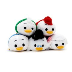 New DuckTales Tsum Tsum Collection Released in UK and Europe!
