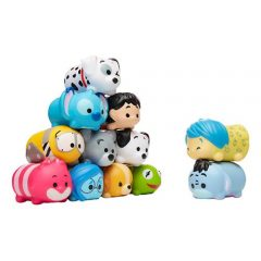 New Disney Tsum Tsum Squish-Dee-Lish Series 2 Now Available for Pre-order!