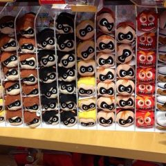 New Incredibles 2 Tsum Tsum Collection begins to surface at select Disney Stores!