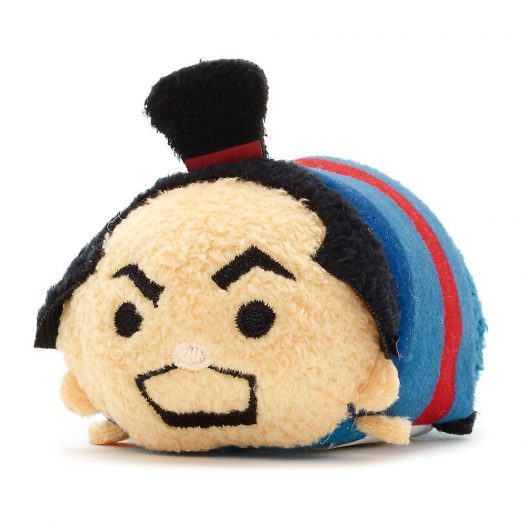 Mulan Collection Disney Tsum Tsum