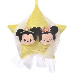 New Mickey/Minnie and Donald/Daisy Tsum Tsum Star Sets Coming Soon to Japan!