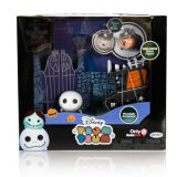 New GameStop SDCC Shared Exclusive The Nightmare Before Christmas Tsum Tsum Set Now Available!