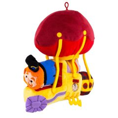 New Figment and Dreamfinder Tsum Tsum Set Released!