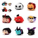 New Disney Villains Reversible Tsum Tsum Collection released in UK/Europe!