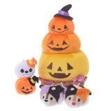 New Halloween Tsum Tsum Set to be released in Japan!