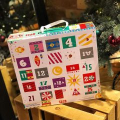 New 2018 Tsum Tsum Plush Advent Calendar Coming Soon!