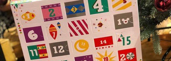 New 2018 Tsum Tsum Plush Advent Calendar Coming Soon!
