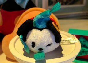New Mickey Mouse 90th Anniversary Tsum Tsum Coming soon to Disneyland Paris!