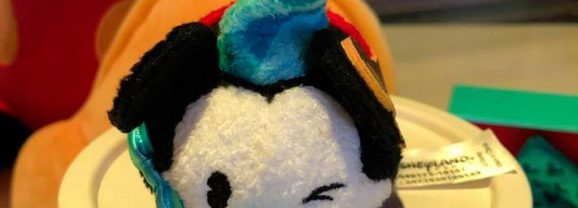 New Mickey Mouse 90th Anniversary Tsum Tsum Coming soon to Disneyland Paris!