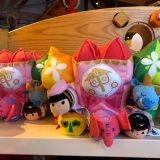 New It's A Small World Tsum Tsum Set Released at Disney Parks!