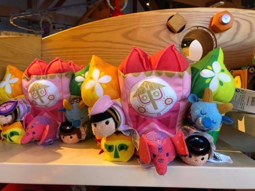 aedd34ed3ac The new Tsum Tsum set includes 5 different Tsum Tsums and retails for   42.99 each. Below is look at the new set and as always stay tuned for more  ...