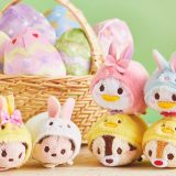 New Easter Tsum Tsum Collection to be released in Japan!