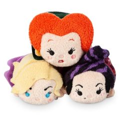 New Hocus Pocus Tsum Tsum Hocus Set Released!