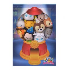 New Disney Tsum Tsum 6th Anniversary Tsum Tsum Set Coming Soon!