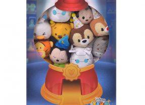 New Disney Tsum Tsum 6th Anniversary Tsum Tsum Set Coming Soon!