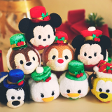 New Disney Tsum Tsum Christmas Tsum Tsum Collection Coming Soon!