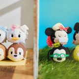 New Mickey and Friends Allergy/Hay Season Tsum Tsum Collection Coming Soon!